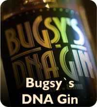 Bugsy`s DNA Gin