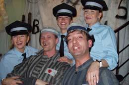2003 Silvestr Alcotraz