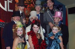 2005 Silvestr Moulin Rouge