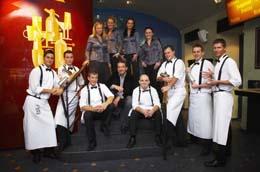2009 Bugsy's team
